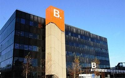 Yamaha is a recipe for success at b amsterdam s new bureau