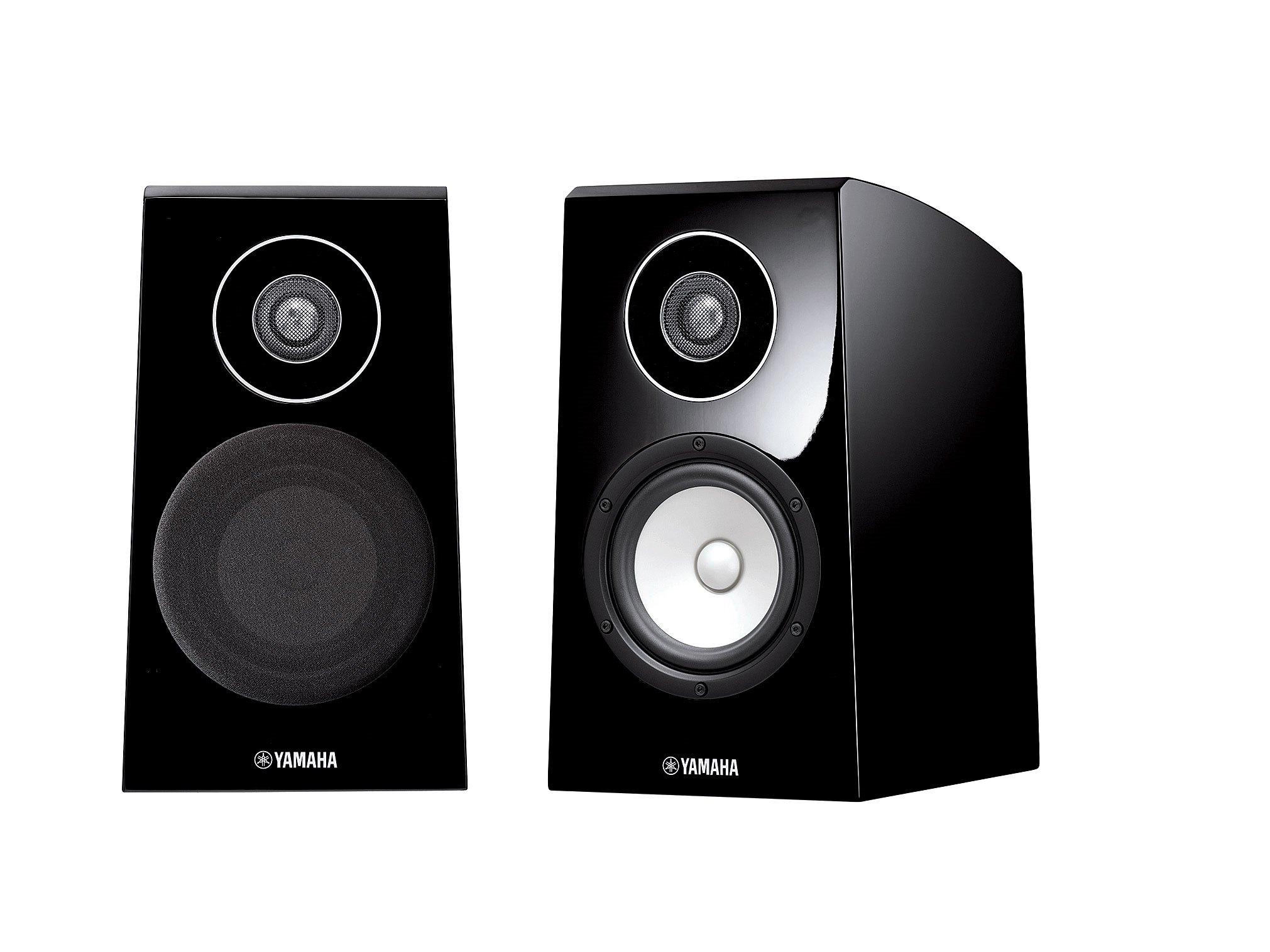 3e5a679409b110 Diffusori / Subwoofer - Audio & Video - Prodotti - Yamaha - Italia