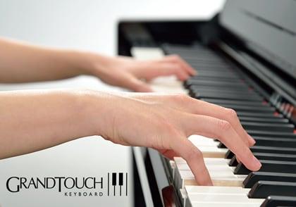 Le migliori caratteristiche del pianoforte.