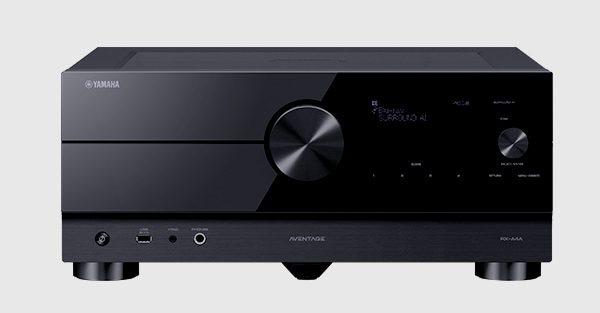 Yamaha RX-A2A A2A AVENTAGE Receiver Amp