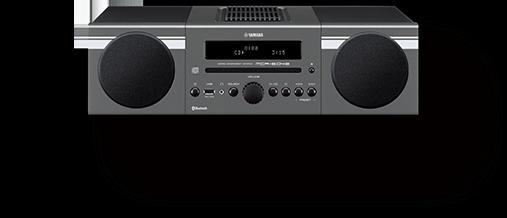 mcr b043d panoramica sistemi hifi audio video. Black Bedroom Furniture Sets. Home Design Ideas